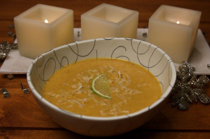 Yam_Soup