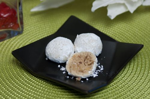 Chestnut_Almond_Cookies