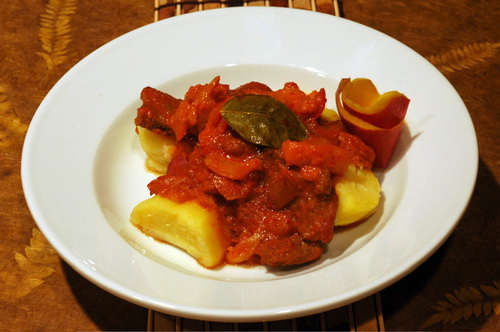 Beef_peppers_mangoes