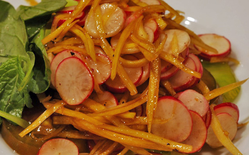 Carrot_radish_salad