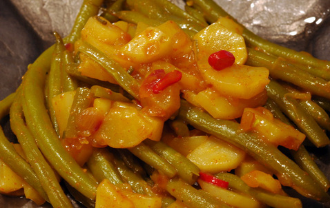 Curried_beansand_chokes